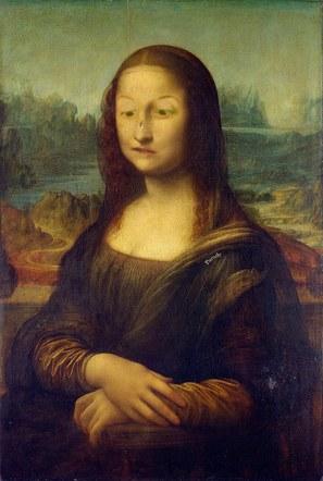Mona Jusa