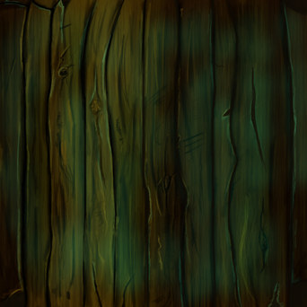 Undead Wood