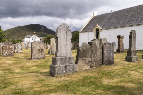Scotland, Isle of Arran