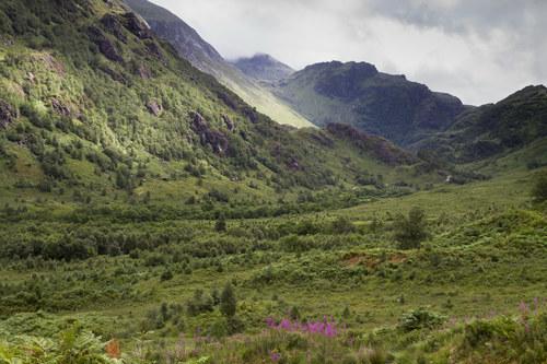 Scotland, Glenn Nevis