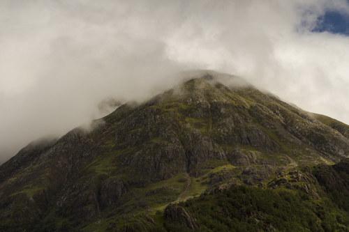 Scotland, Ben Nevis