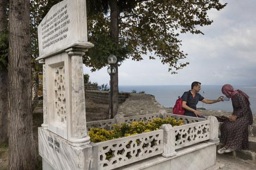 Turkey Rize Castle