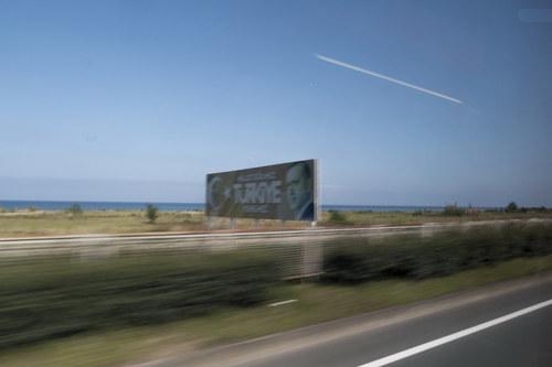 Turkey, The Black Sea Highway