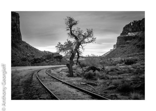 Potash Road, Utah