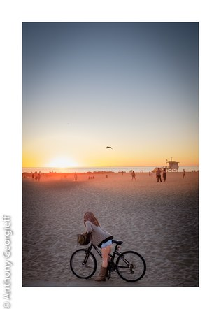 Venice Beach, Cali