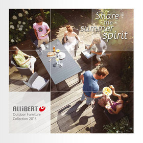 allibert outdoor