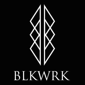 BLKWRK by Toban Ralston