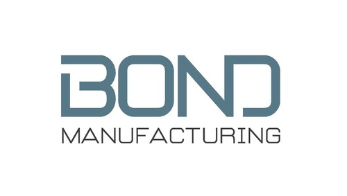 Corporate logo for Bond Manufacturing