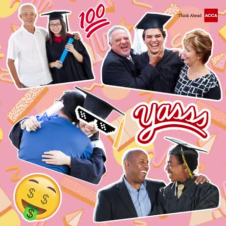 It's not easy talking to your parents about your career plans, so here's what to tell them about ACCA: