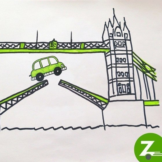 Social Media - Zipcar