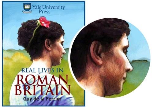 Book Cover-Roman Britain