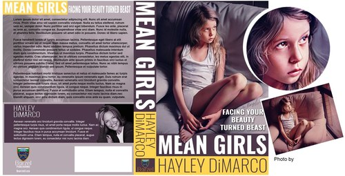 Book Cover-Mean Girls