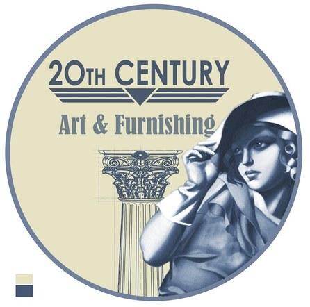 20th Century Indoor Display
