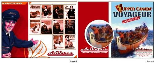AviVapes Presentation 7 and 8