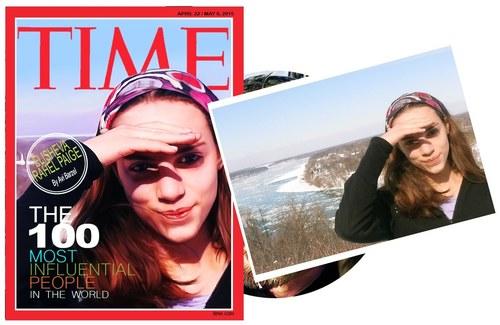 Elisheva Time