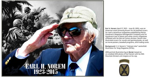 Earl Norem