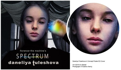 DANELIYA SPECTRUM