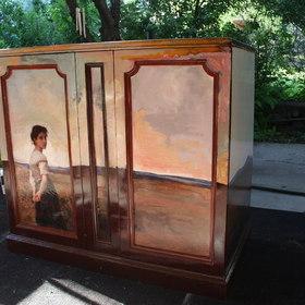 Sophistafunk Furniture