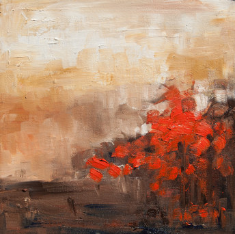 Autumn Hues-(SOLD)