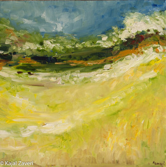 Summer Meadow (SOLD)