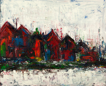 City Living (SOLD)