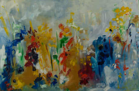 Colors of Joy (SOLD)