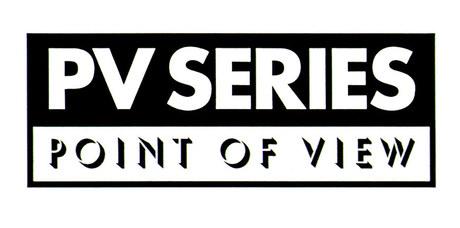 Vivitar PV Series | Logo Design 1