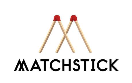 Matchstick | Logo Design 4
