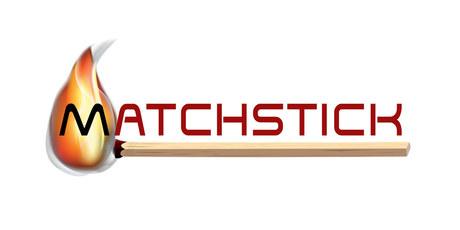 Matchstick | Logo Design 5