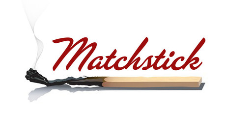 Matchstick | Logo Design 7