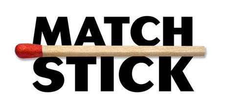 Matchstick | Logo Design 2