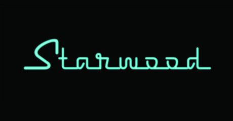 Starwood (band) | Logo Design 2