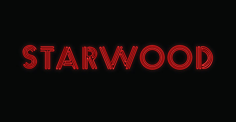Starwood (band) | Logo Design 3