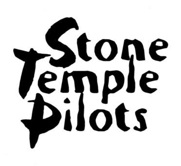 Stone Temple Pilots (band) | Logo Design 2