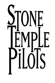 Stone Temple Pilots (band) | Logo Design 4