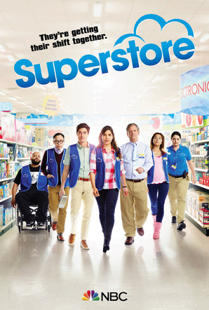 Superstore | Season 1 Poster