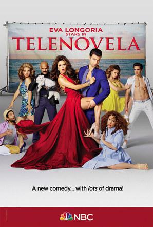 Telenovela | Season 1 Poster