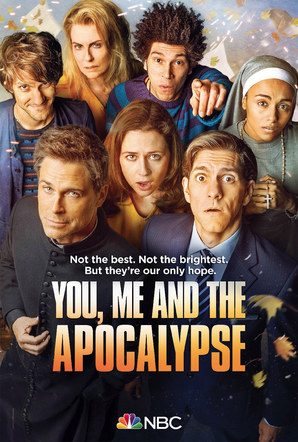 You, Me and the Apocalypse | Season 1 Poster