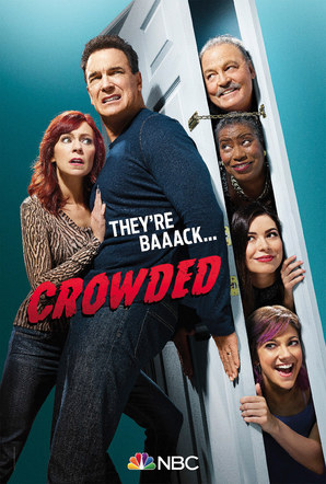 Crowded | Season 1 Poster