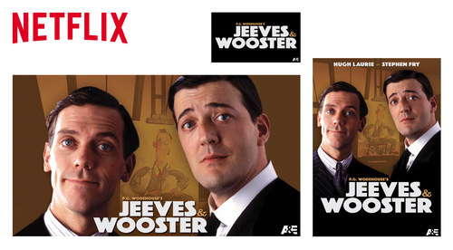 Netflix Website Show Images | Jeeves & Wooster