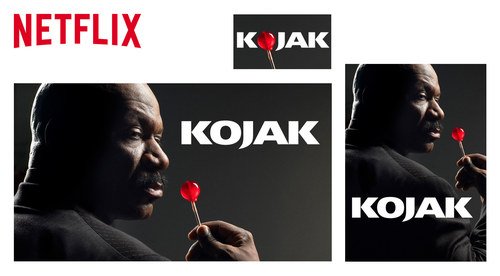 Netflix Website Show Images | Kojak