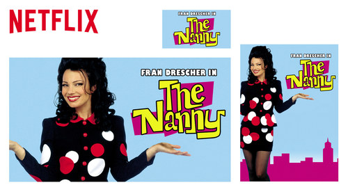 Netflix Website Show Images | The Nanny
