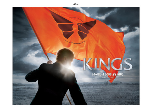 Kings | NBC Show Key Art (After)