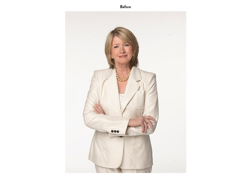The Apprentice with Martha Stewart | NBC Show Key Art (Before)