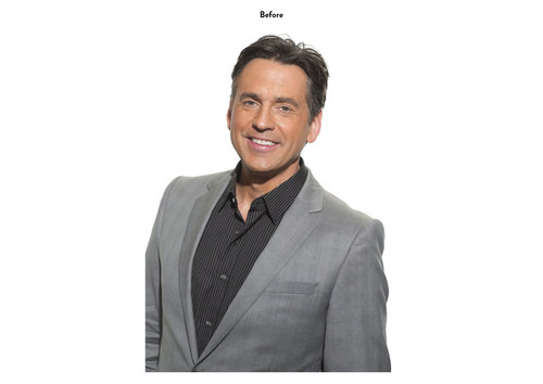Access Hollywood - Tony | Photo Retouch (Before)