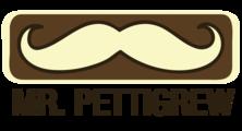 Mr. Pettigrew's Portfolio