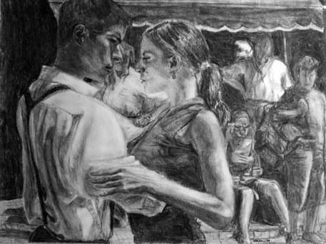 Argentine Tango, San Thelmo
