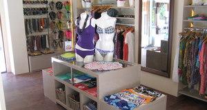 Essence Boutique Refurbishments - Before & After Images - Maldives 2012/2014