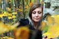 Janita, autumn birthday