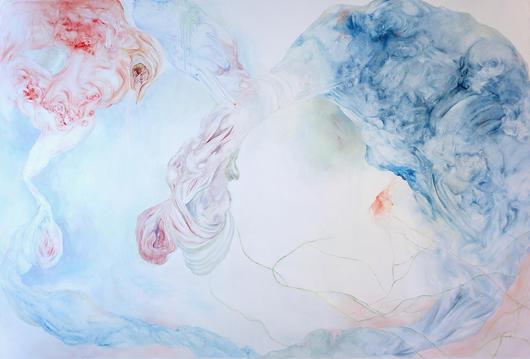 Desirée Burenstrand, Art Portfolio